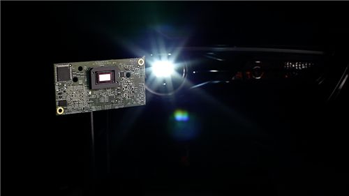 前照灯领域技术新发展