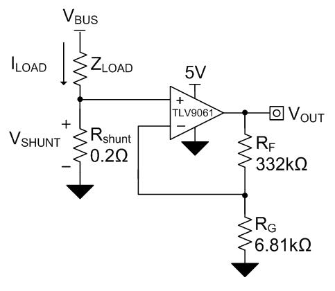 如何设计高性能低侧电流感应设计中的印刷电路板