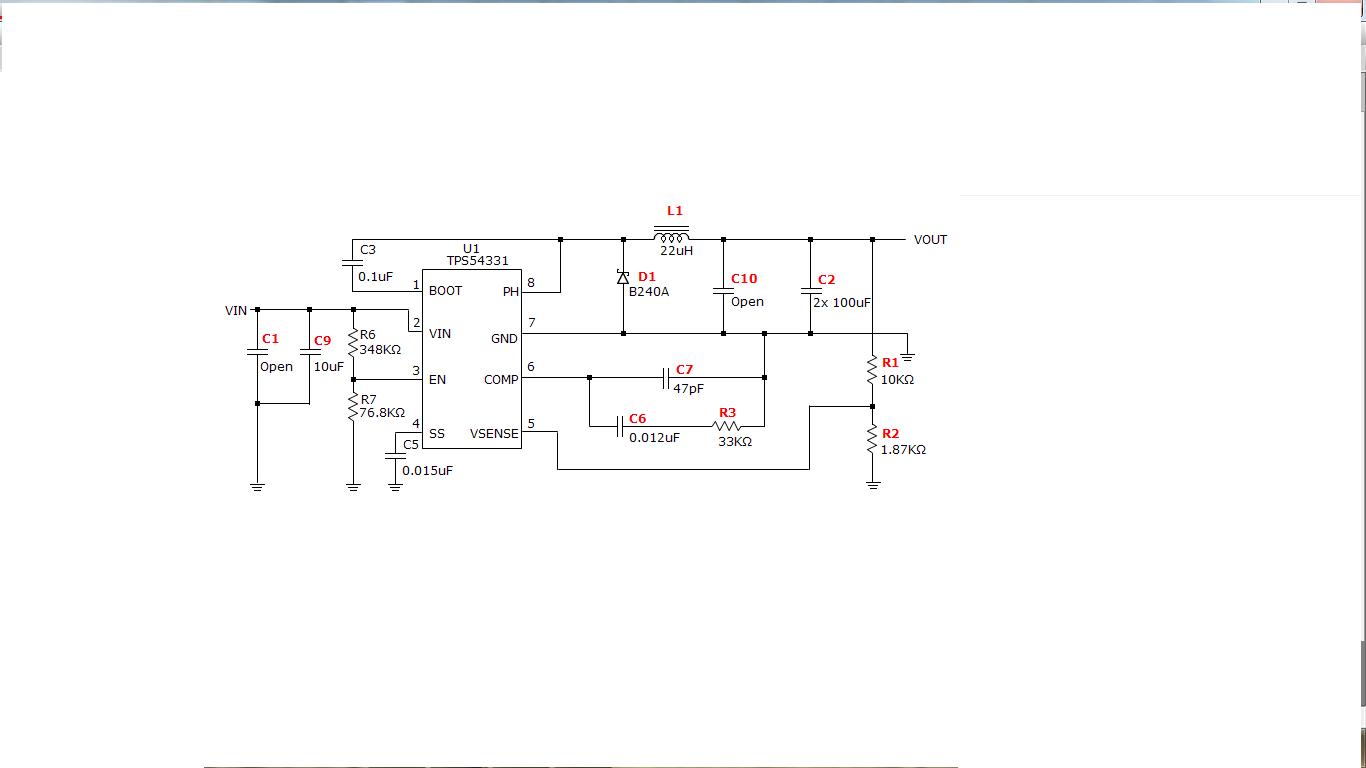 tps54133电路图(输入8-12v,输出5v).png