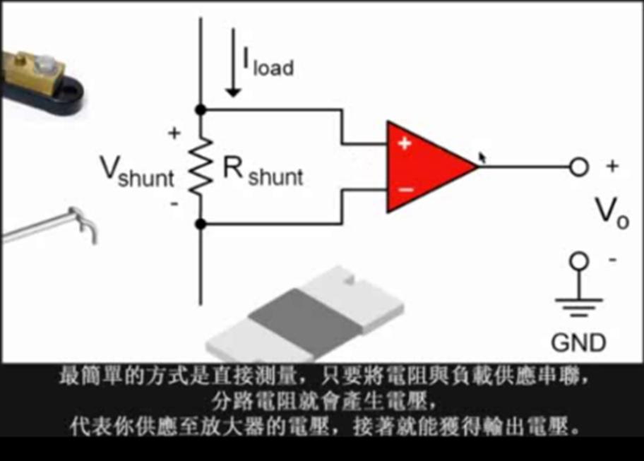 如何简化高电压电流测量
