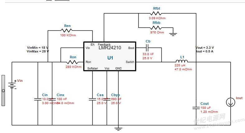 3.3v供电光耦驱动电路