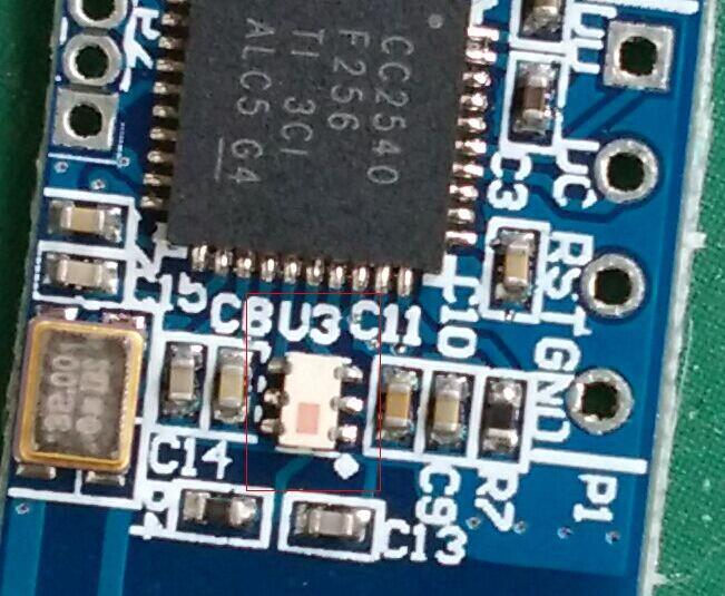 用一个元器件代替许多分立元件