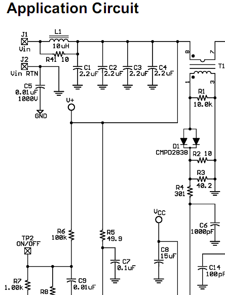 电流互感器采样输出应该是怎么样的