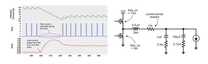 222v降压24v电路图