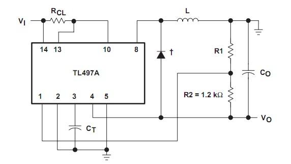 rcl吸收电路
