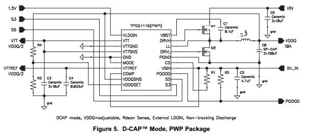 reg封装的典型应用电路图如下所