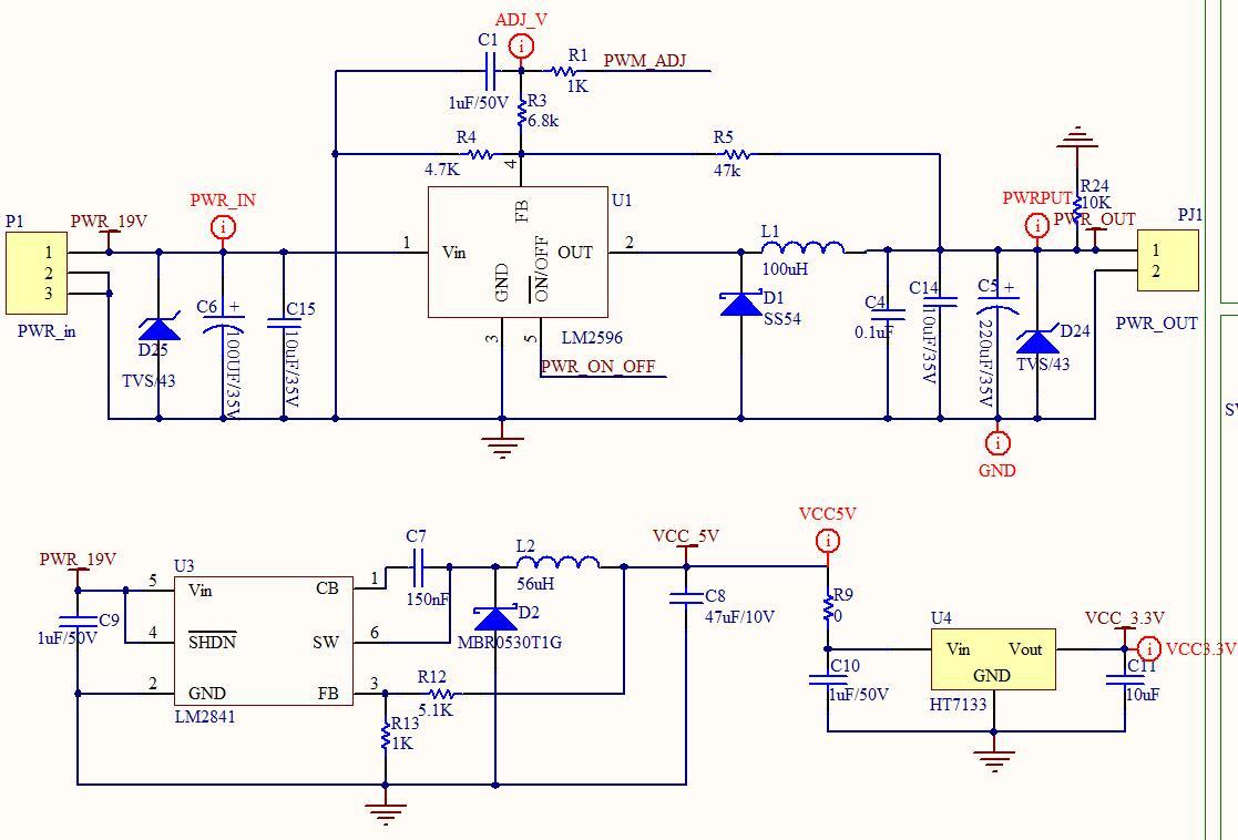 电路 电路图 电子 原理图 1117_758