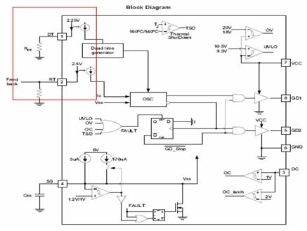 ucc25600参考电路图