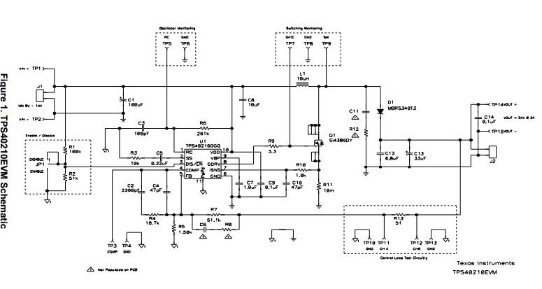 关于这个问题,有网友做出了解答,我们一起学习一下:这个电路的二极管是有问题的。你的输出是24V,boost电路的二极管的反相耐压要大于Vo,也就是二极管耐压要大于25V。选用的1N5820的耐压值只有20V,可能是由于二极管击穿造成了。把二极管换为1N5822,这个耐压是40V。还有,MOSFET的驱动电阻是R4=19.