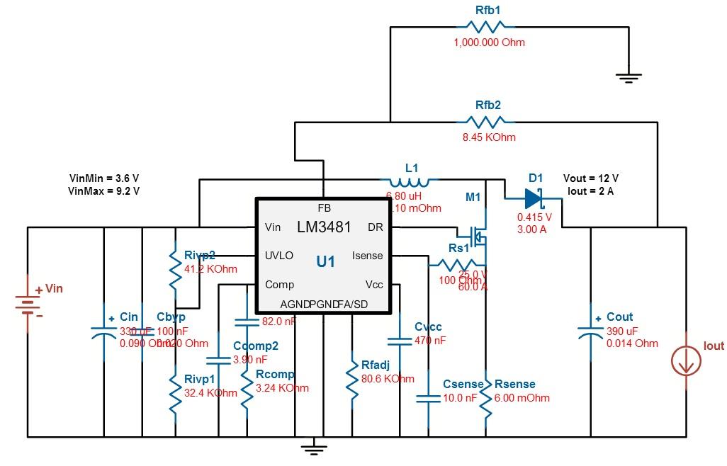 请问有没有单输入多路输出电源芯片?