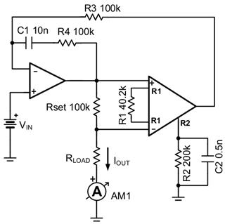 ina333放大电路图