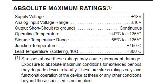 关于双电源运放供电电压不对称对电路影响的疑问?