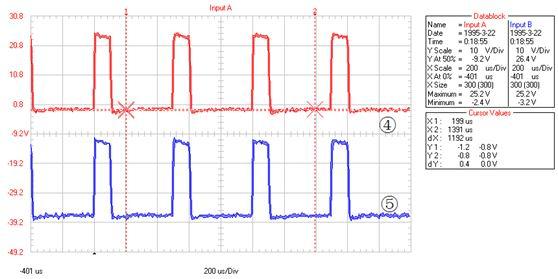 电压信号放大电路