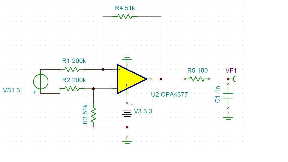 自激振荡电路起始信号
