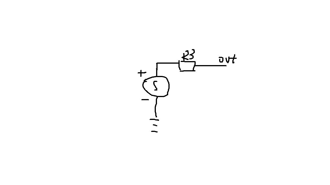 小信号等效电路怎么画