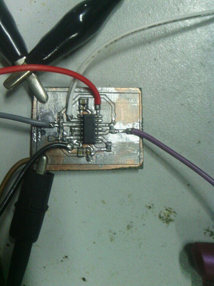 vca822乘法器和程控放大器