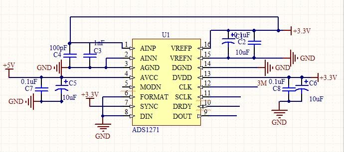硬件电路工程师