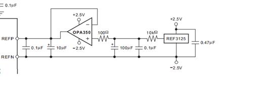 ads1282模拟电路 回复