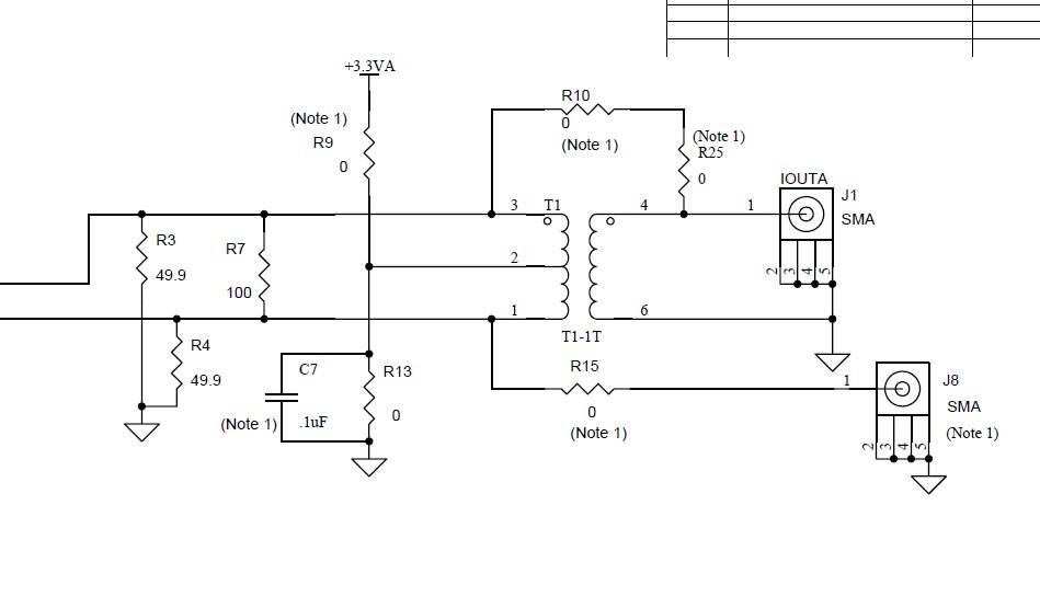 dac0800lcn电路图