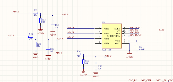 这是我的硬件电路图