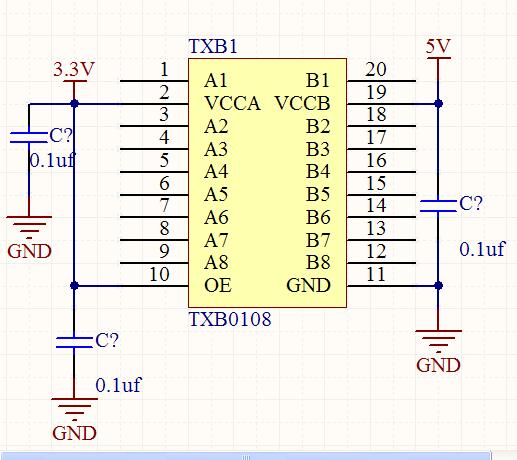 电路 电路图 电子 原理图 517_460
