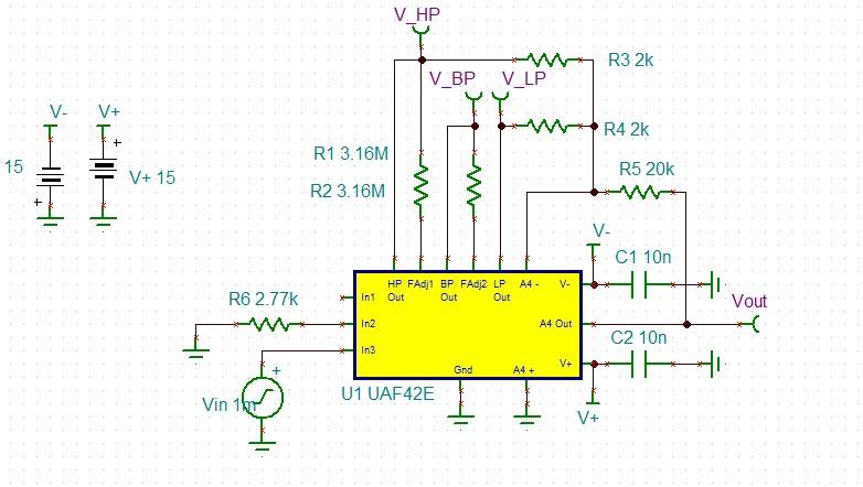 论坛- 其它模拟产品 - 模拟与混合信号 - 德州仪器