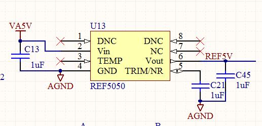 想继续使用之前的lm358单电源电路作为