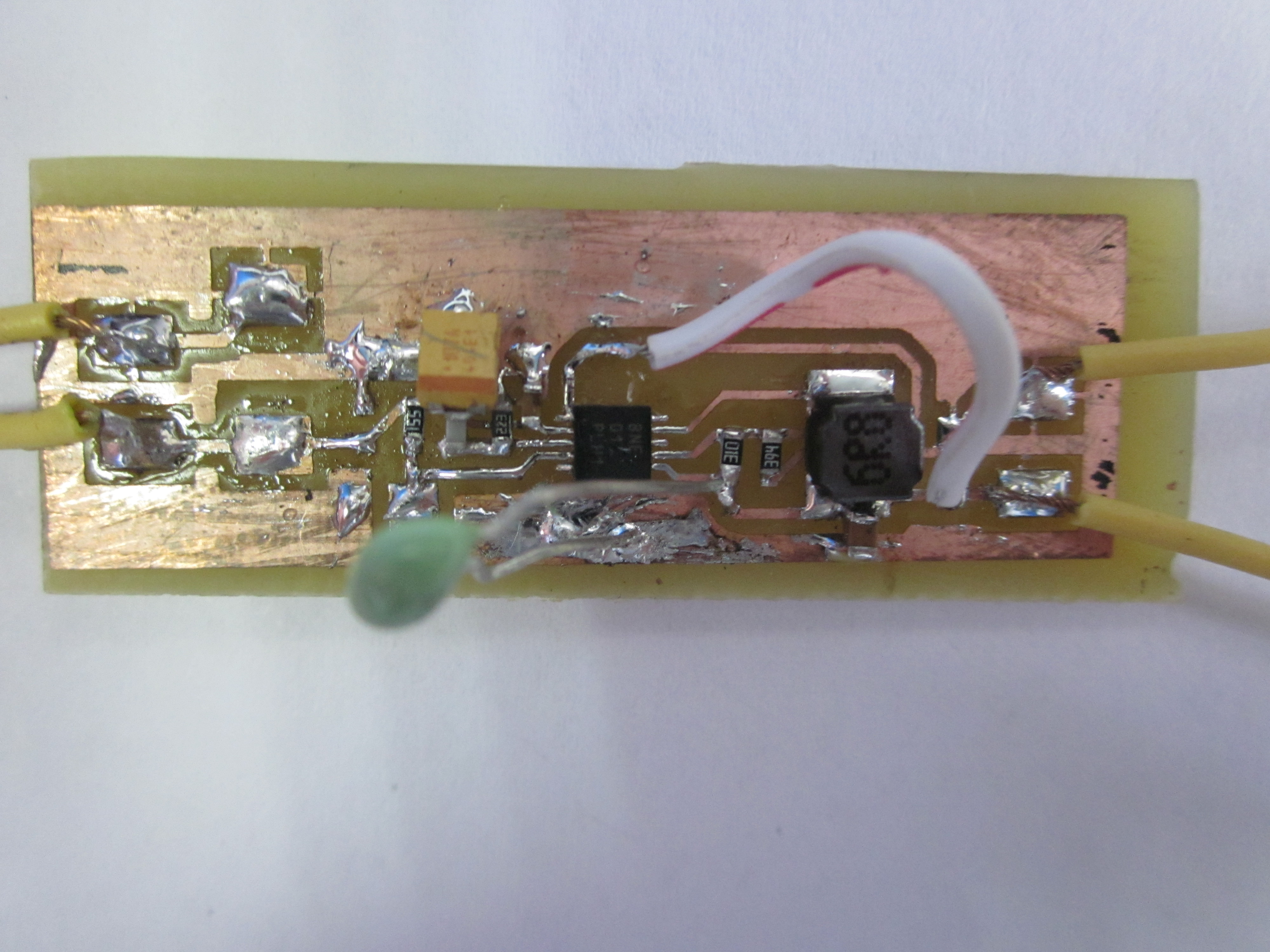 电路板 4000_3000