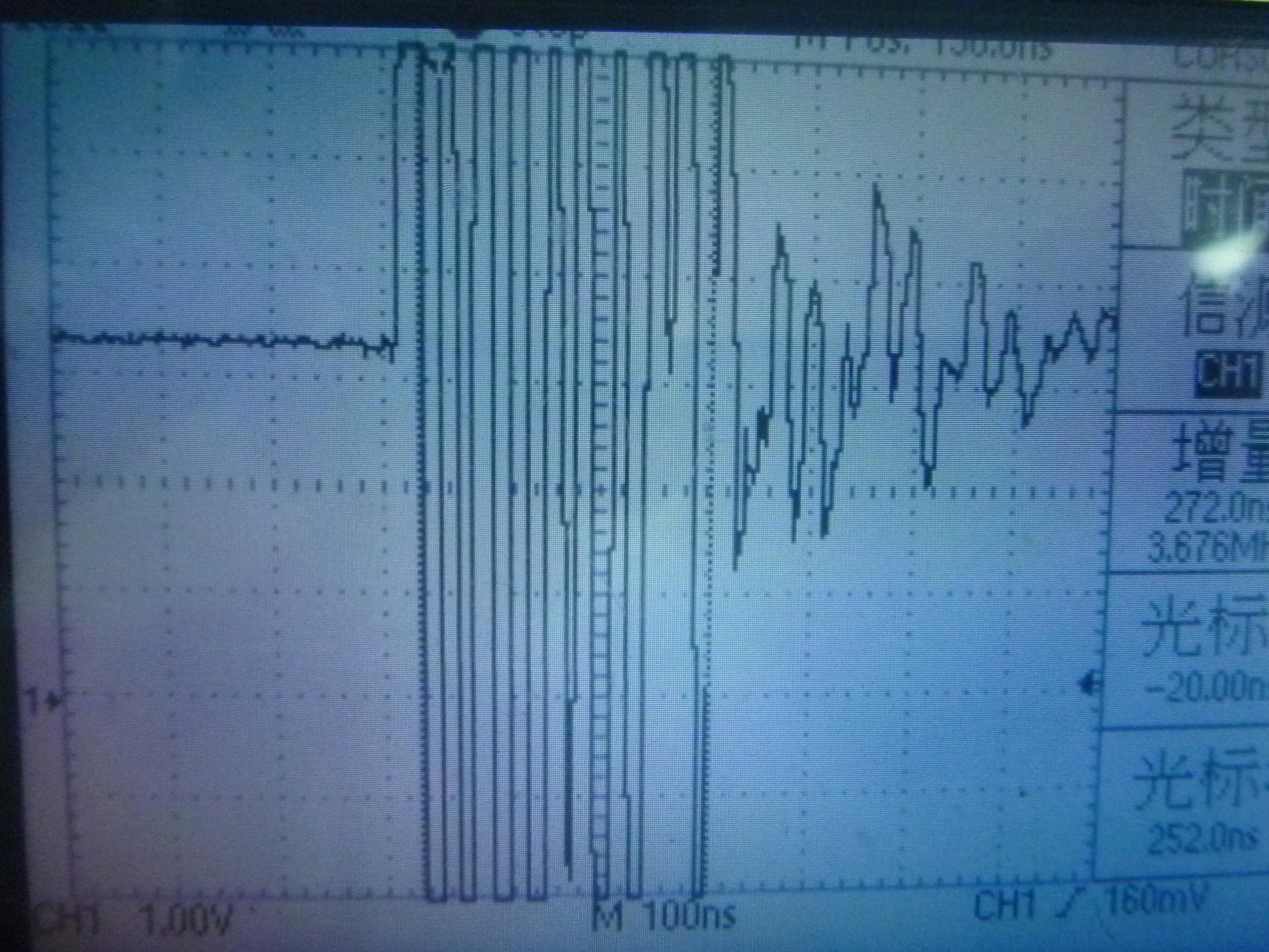 进行dc/dc转换成dc5v,这个5v电源是mcu外围电路用到