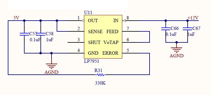 电路 电路图 电子 原理图 704_318