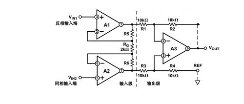 请教ti工程师关于ina333单电源应用的问题 - 放大器