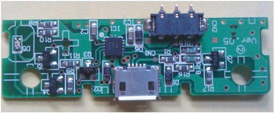 小米手机电池充电器原理