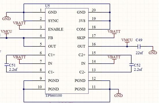 电路 电路图 电子 原理图 550_359