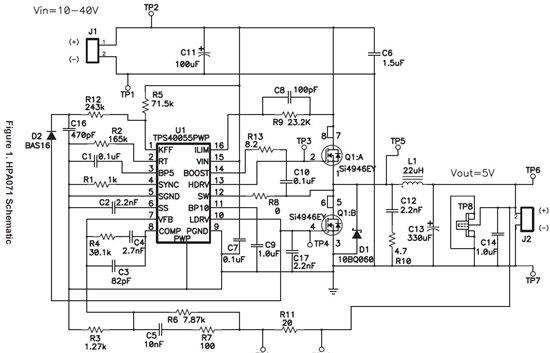 另外在测量输出电压时