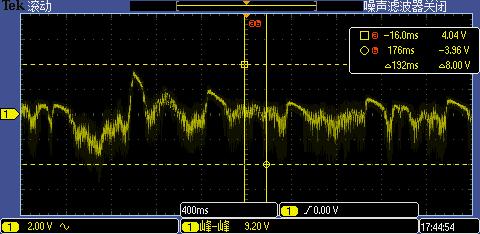 技术论坛 模拟与混合信号 放大器 ina118如何稳定输出  help help