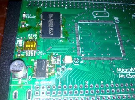 制作像dsp这种高速数字芯片的电路尤其要注意模拟地和数字地