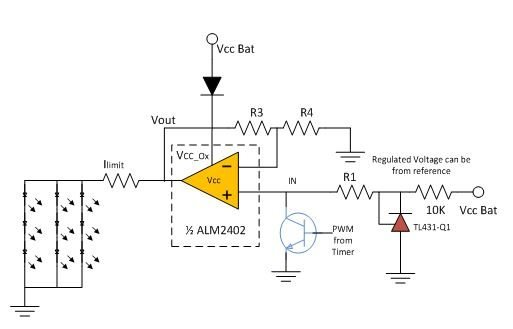 您可使用ne555等定时器集成电路(ic)来控制闪光速度