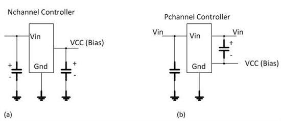 新颖的想法:创造一个带有较低额定输入电压控制器的150V非同步降压解决方案