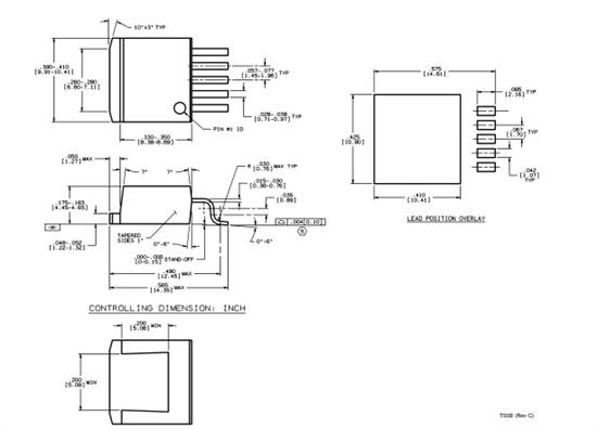 采用LM2576-ADJ设计的BUCK拓补电路,4-60VDC输入,3.3-37VDC输出,Io(MAX):3.0A,使线路简单,调试方便,输出稳定。 设计理念/设计需求:用这个片子的前景是,当时在帮一个学生小弟做课题设计,应该是在10年,要做一个无线智能小车,其中有部分电路需要驱动一个24W的电机,输入电压为12-14V的蓄电池电压,电机为12V,因为考虑电流较大,且项目要求电机要在12VDC与6VDC之间转换,所以选择了LM2576-ADJ,一是因为电气参数完全符合,能满足电机瞬间开机的大电流冲击。二