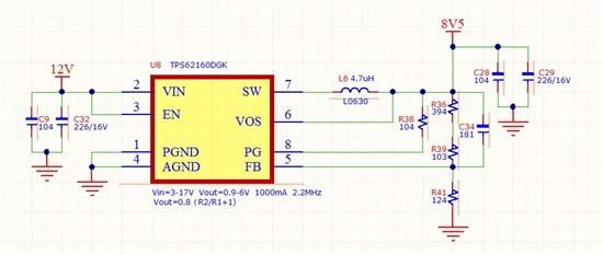 电路 电路图 电子 原理图 549_233