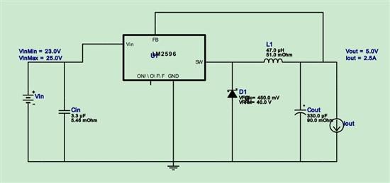 lm25965v电路_lm7905电路-7905典型电路-lm7905ct-lm7905中文资料-lm7905负电源