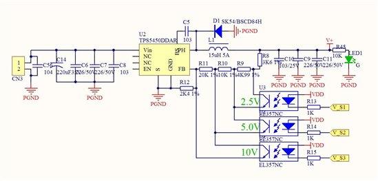 c5自举电容参考典型应用电路设计