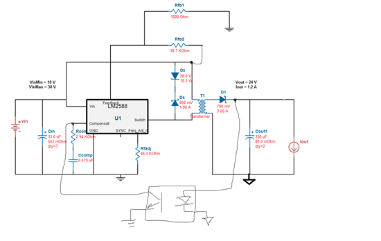 dc/dc 隔离电源芯片