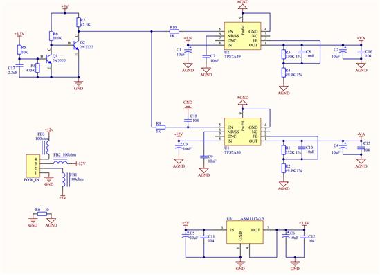 电路 电路图 电子 原理图 549_397