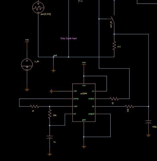 电路vcc是什么意思