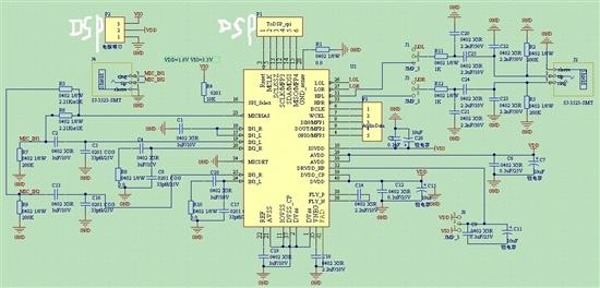地图 电路 电路图 电子 原理图 550_264
