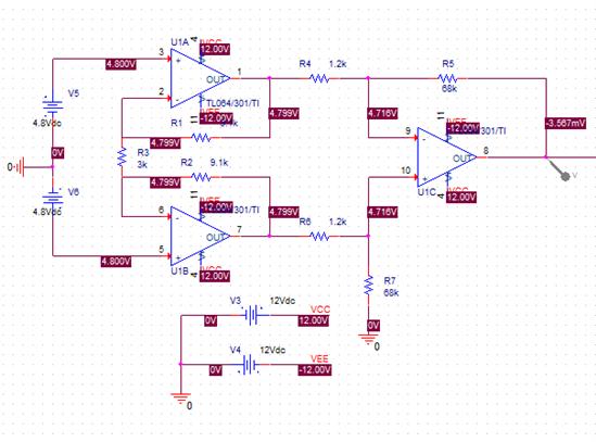模拟与混合信号 放大器