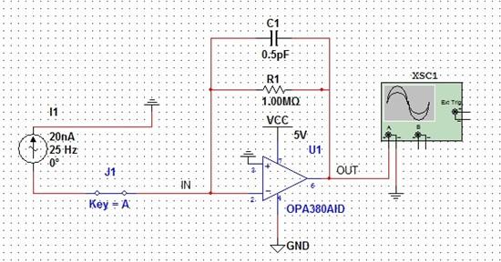 电路 电路图 电子 原理图 550_288