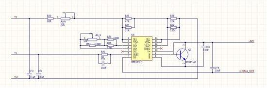 电路 电路图 电子 原理图 550_181