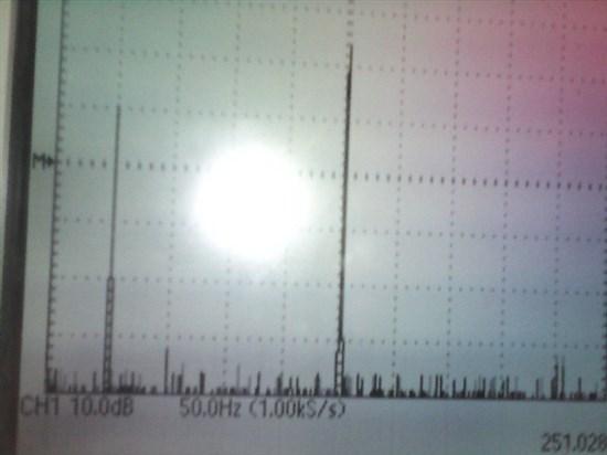 uaf42设计50hz陷波器
